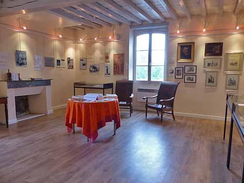 Maison Francis Jammes