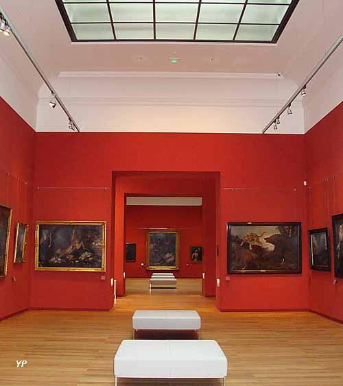 Musée Massey des Hussards