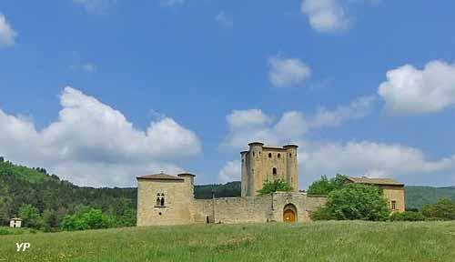 Château d'Arques