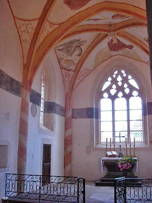 Église romane Saint-Julien