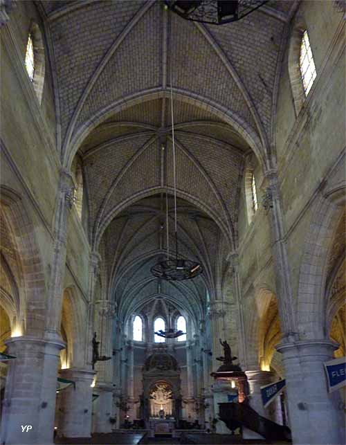 Église Notre-Dame de Bon Port