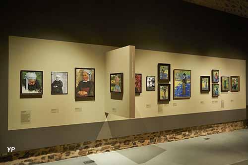 Exposition Regard(s) Jeanne-Marie Barbey (1876-1960