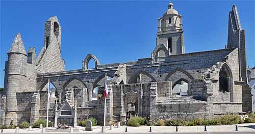 Chapelle Notre-Dame-du-Mûrier