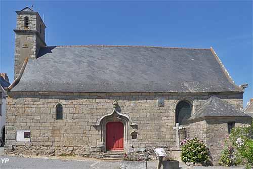 Chapelle Saint-Marc de Kervalet