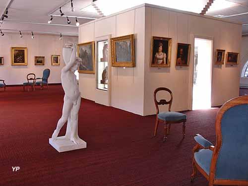 Musée des Beaux-Arts et des Arts Décoratifs