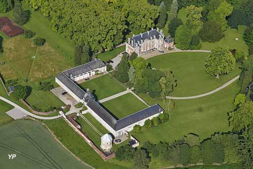 Château de Saint-Rémy-en-l'Eau