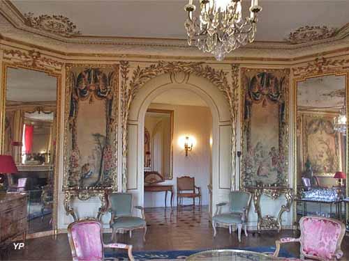 Hôtel le Vasseur de Verville, Grand Salon