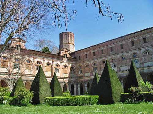 Abbaye de Boulbonne