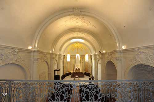 Temple Saint-Ruf