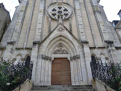 Chapelle du Sauveur
