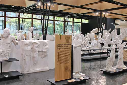 Musée des Moulages
