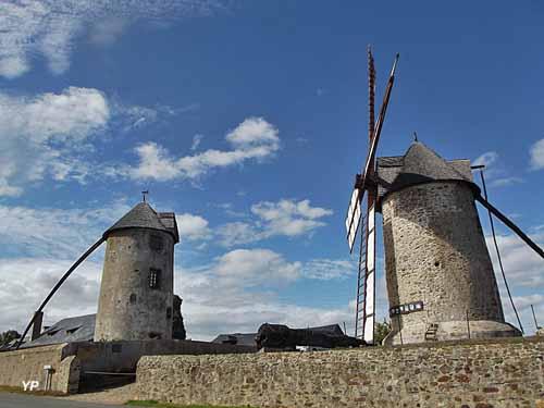 Moulins à Vent d'Ardenay