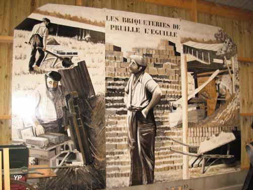 Musée des Metiers d'Antan