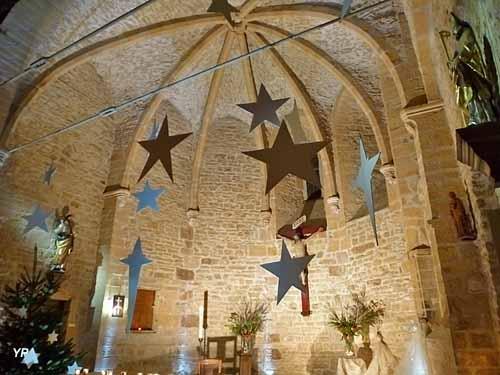 Église saint Matthieu
