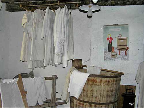Ecomusée du Clos Parchet