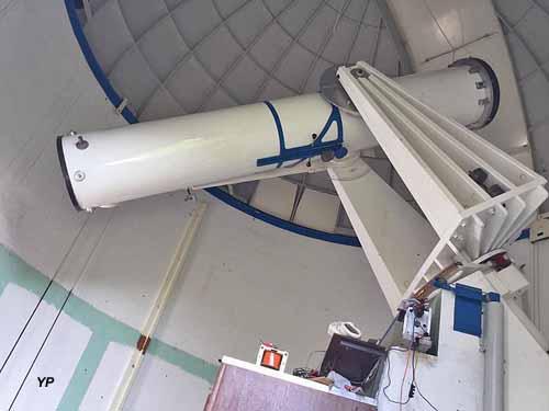 Observatoire astronomique Pierre Fayadat