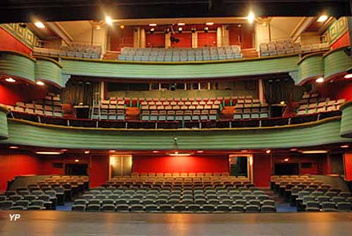 Théâtre Granit