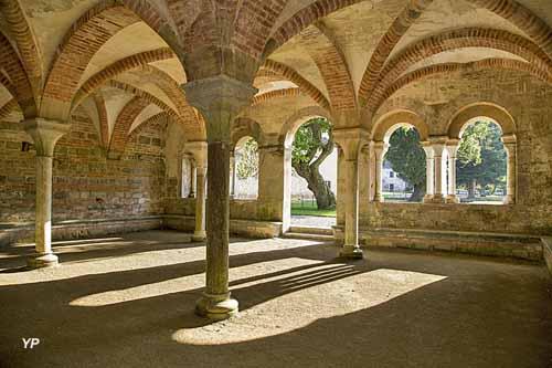 Abbaye Cistercienne de l'Escaladieu