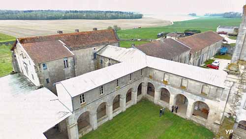 Abbaye de Jovilliers