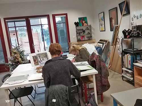 Atelier Tête de l'Art