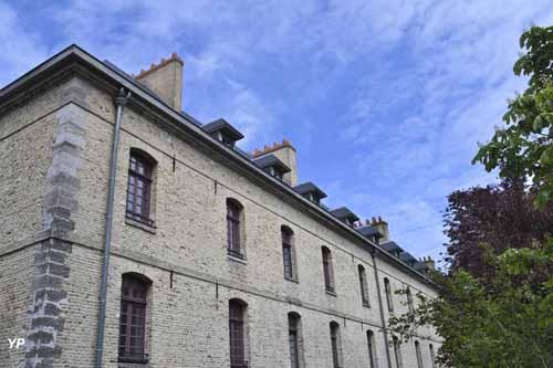 Caserne Varennes