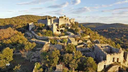 Castrum d'Allègre