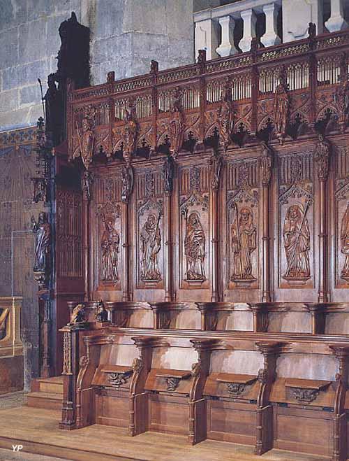 Cathédrale Saint-Pierre-Saint-Paul-et-Saint-André