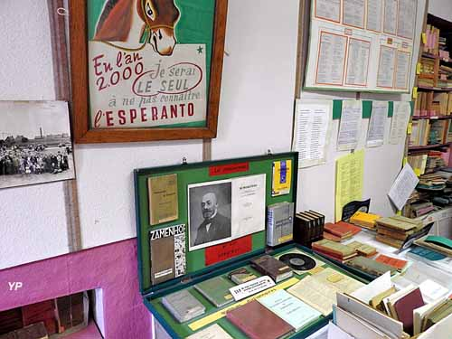 Centre Culturel Espéranto