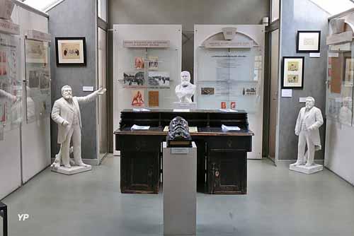 Centre National et Musée Jean-Jaurès