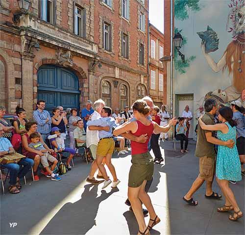 Centre Occitan des Musiques et des Danses Traditionnelles (comdt)