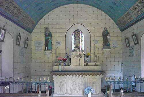 Chapelle de Courbefosse