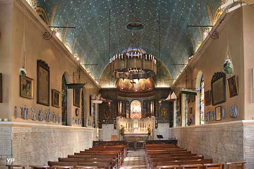 Chapelle Notre-Dame des Dunes