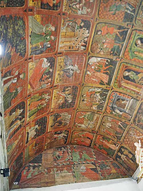 Chapelle Notre-Dame du Tertre