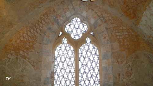 Chapelle Saint-Sylvain