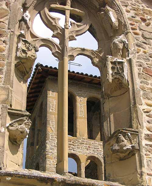 Chapelle de Terrebasse