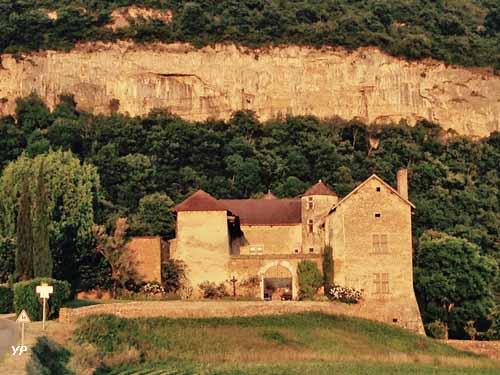 Château du Cingle