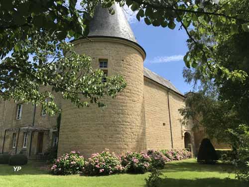 Château de Clavy-Warby