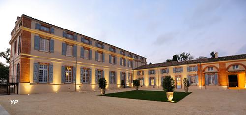 Château de Drudas