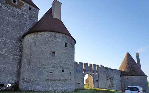 Château de Fourchaud