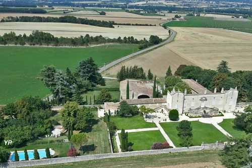 Château de Genas