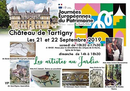 Château de Tartigny