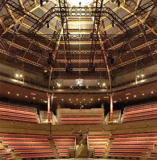 Cirque-Théâtre d'Elbeuf
