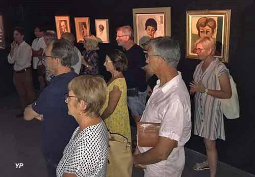 Collections de Saint-Cyprien