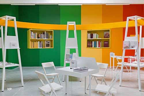 Librairie du Consortium Museum ©