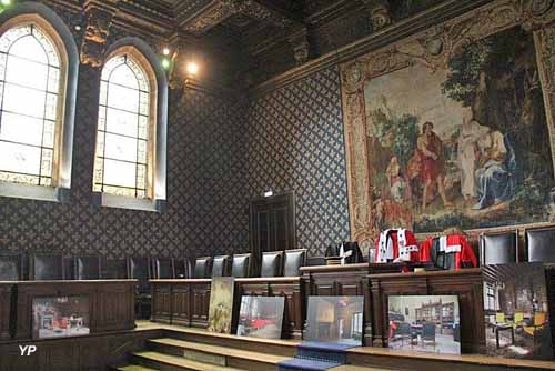 Cour d'Appel de Dijon