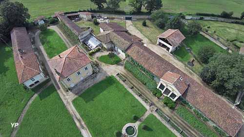 Domaine du château de Fleyriat