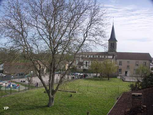 École de Chaumousey