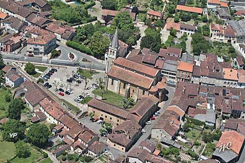 Église Collégiale Saint-Nicolas