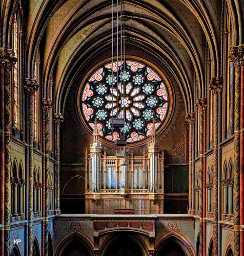 Église du Gesu