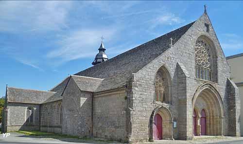 Église Notre-Dame des Carmes